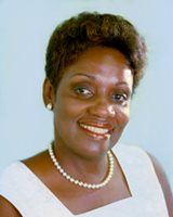 Mrs. Faith Marshall-Harris