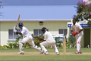 Cricket at UWI