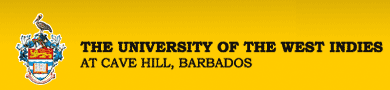 The University of the West Indies, at Cave Hill, Barbados Homepage