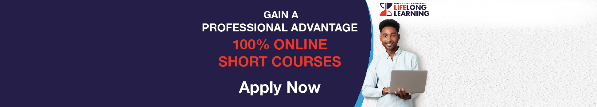 100% Online Professional Development Short Courses