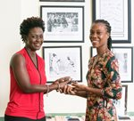 Dr-Nicole-Knight-to-Allyer-Montoute-Level-II-Student-of-the-Year