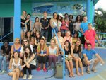 Atlantis Submarine tour 2015(2)